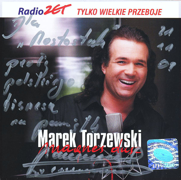 Concert of Marek Torzewski at Pulawy's Centre of Culture